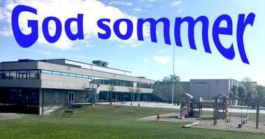 Ås kulturhus: god sommer