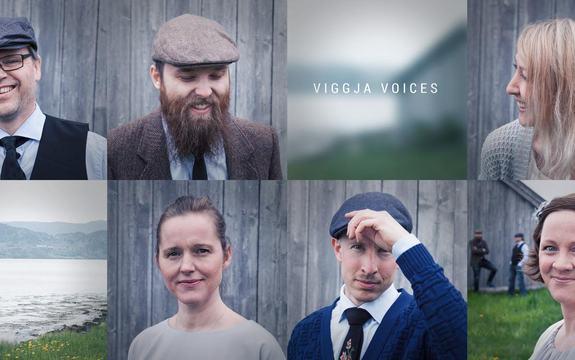 Viggja Voices