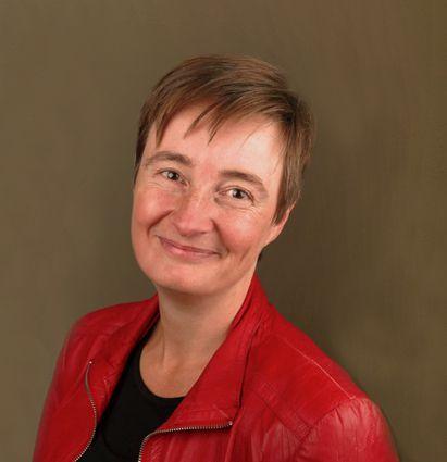Bente H. Svenbalrud