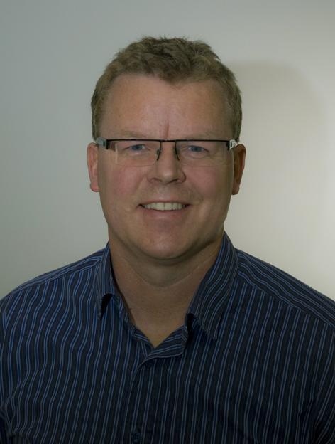 Ingar Norberg, kommunestyrerepresent for Høgre