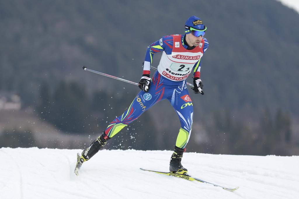 Rencontres ski