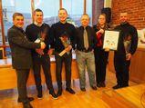 Tilgjengelihetsprisen vinnere 2015