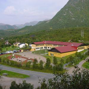 Kongsvik skole