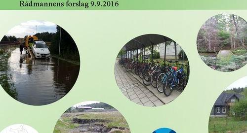 Kommunedelplan klima og energi