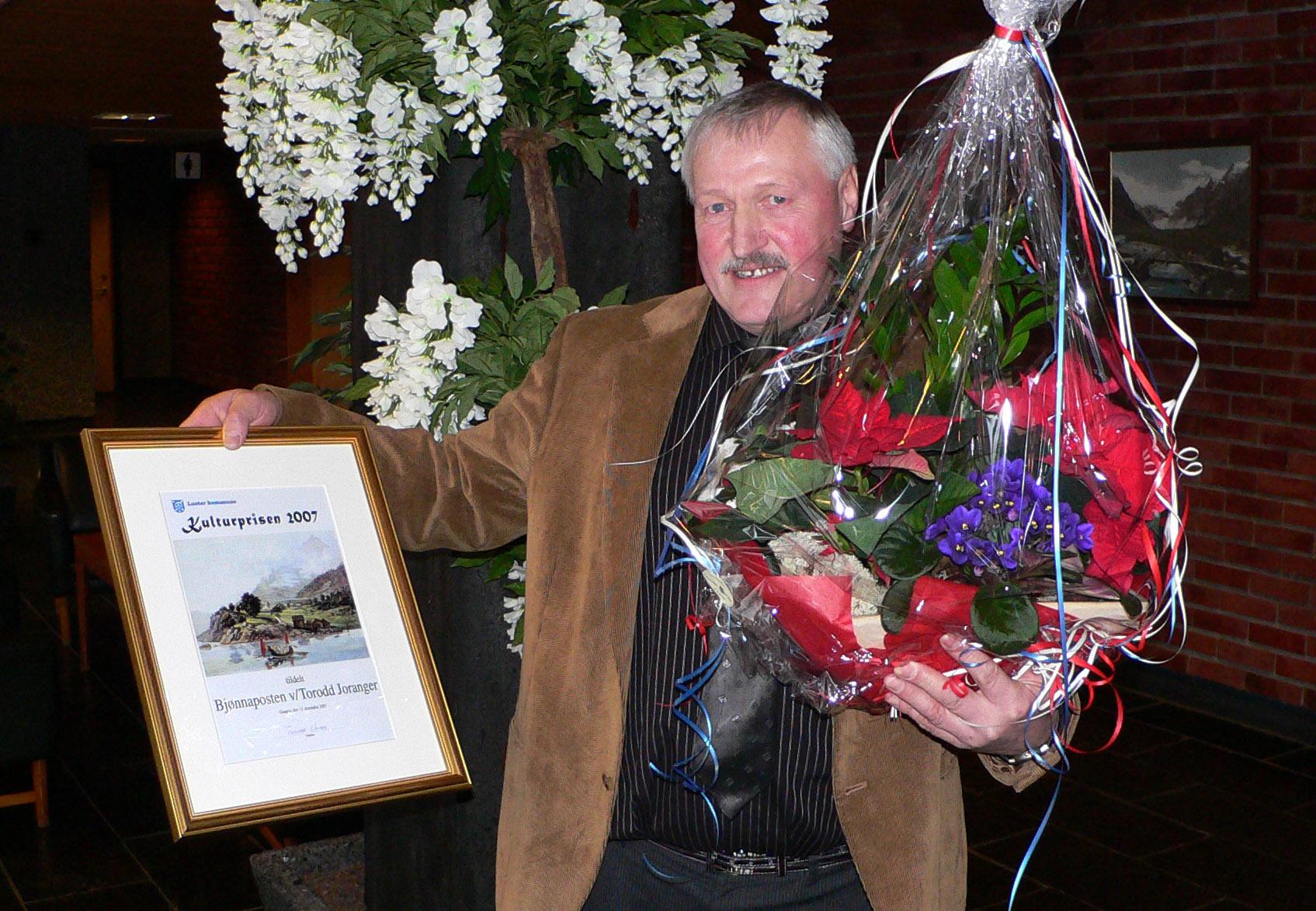 Kulturprisen 2007 - Torodd Joranger.jpg