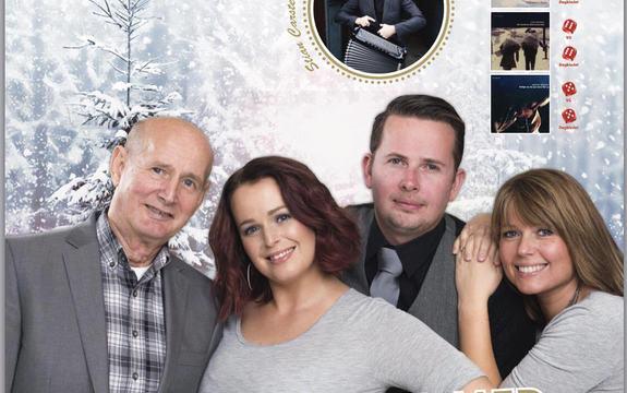 Familien Akselsen