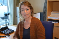 Anne Karlsen_første kvinnelige leder i næringsforeninga