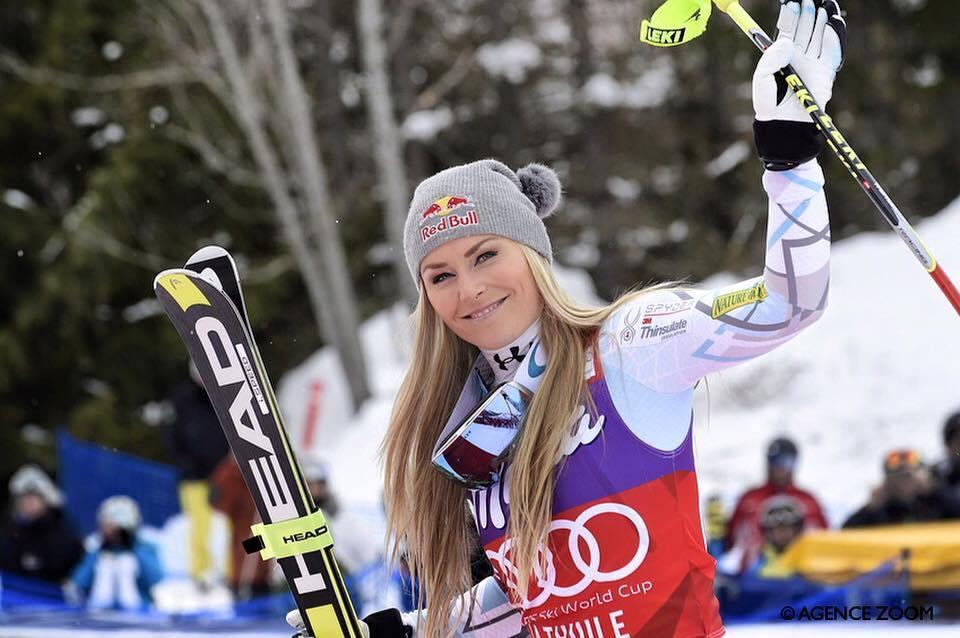 Le calendrier de la coupe du monde de ski alpin dames 2017 - Coupe du monde ski alpin 2015 calendrier ...