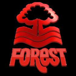 nottm forest badge