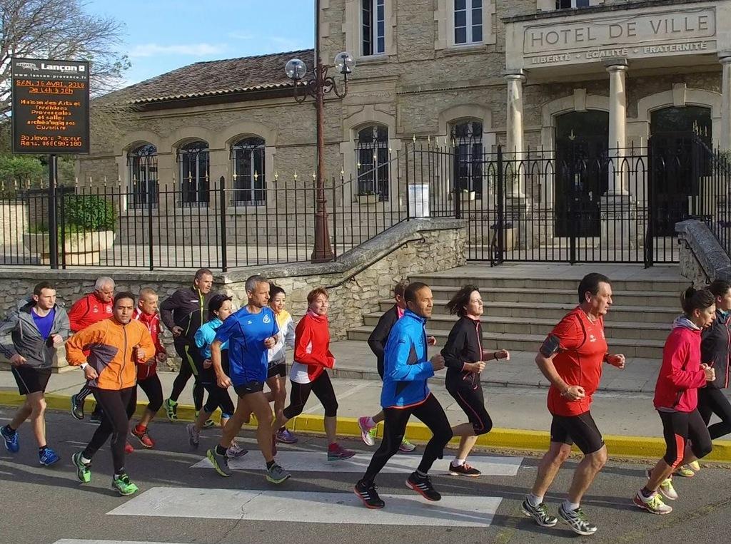 Marathon salon de provence 2016 tous les r sultats ski for Patrick pneu salon de provence