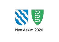 Logo Nye Askim 2020