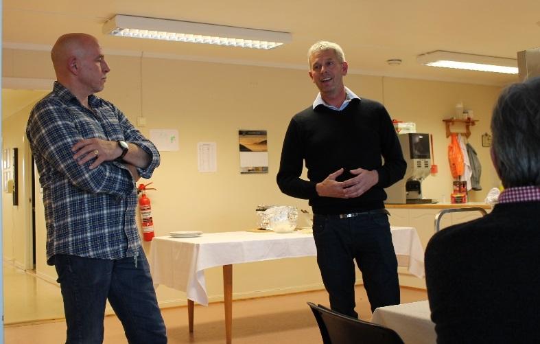 Prosjekt ASVO_Geir Arne og Jørn