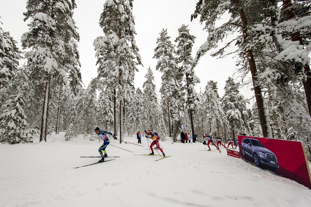 Coupe du monde de ski de fond 2017 le teaser ski - Coupe du jura ski de fond ...