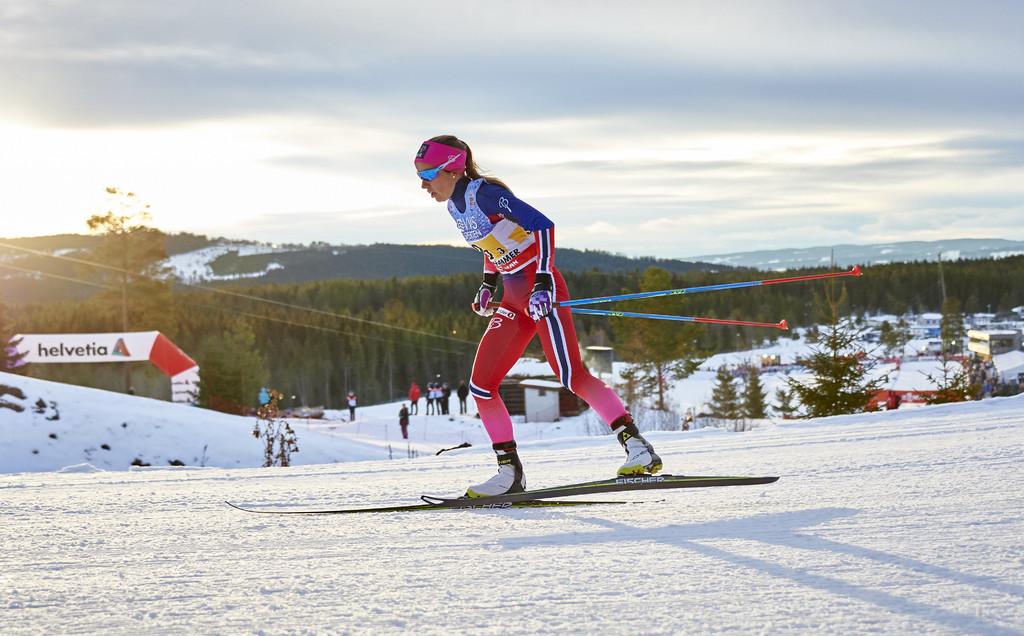 Coupe du monde lillehammer le programme ski - Coupe du jura ski de fond ...