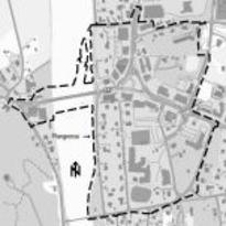 Planavgrensning Storslett sentrum