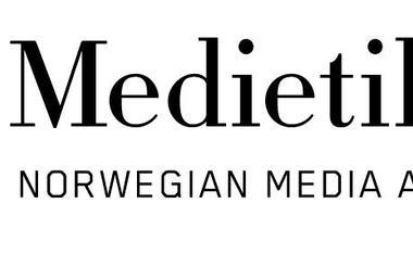 Logo Medietilsynet