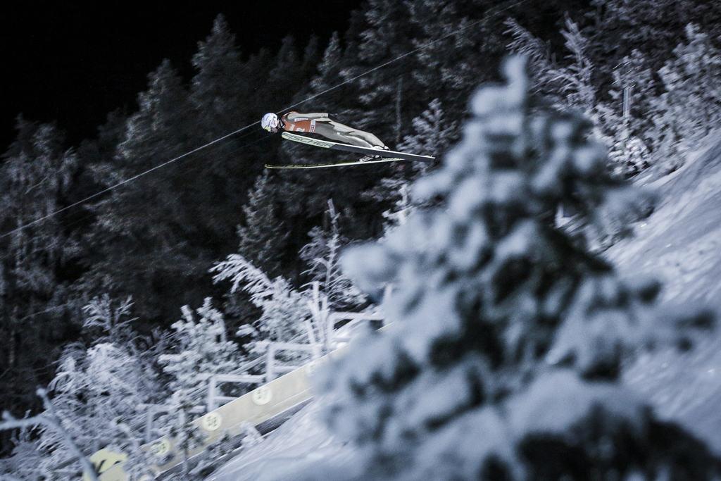 Saut ski coupe du monde lillehammer ski - Coupe du jura ski de fond ...