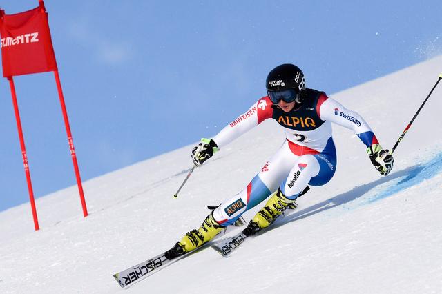 Ski alpin coupe d 39 europe andalo ski - Classement coupe du monde de ski alpin ...