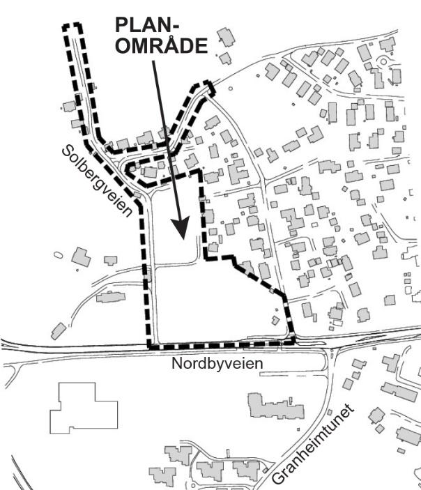 Kartutsnitt for reguleringsplan for Solbergveien 1.jpg