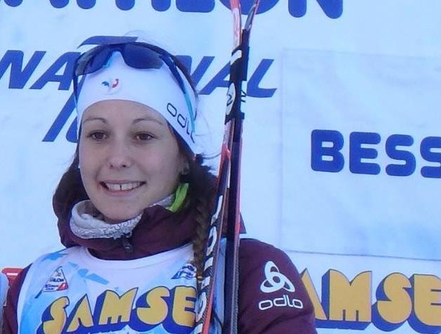 """Résultat de recherche d'images pour """"chloé chevalier biathlon"""""""