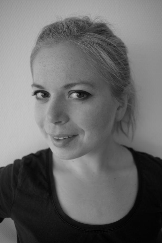 Ingrid Bilde