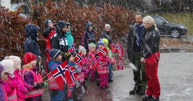 Norske Redningshunder 60 år