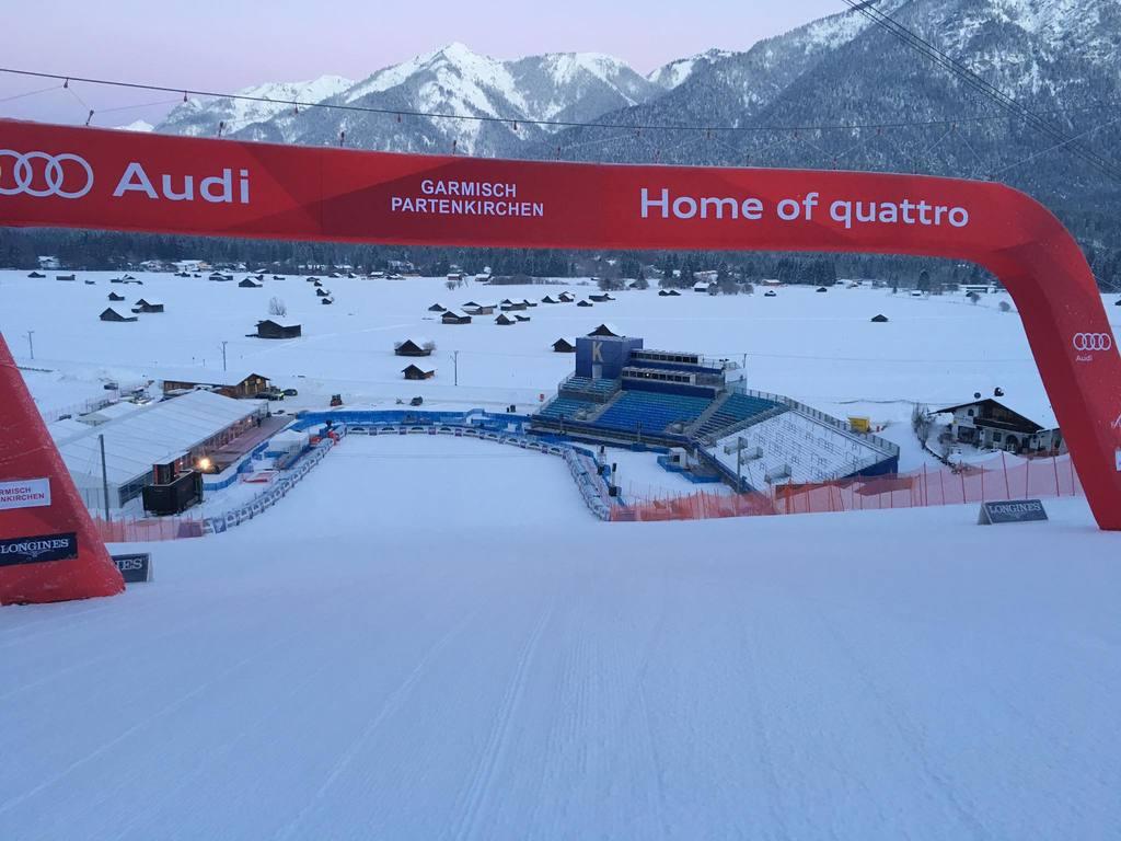 Ski alpin coupe du monde garmisch ski - Classement coupe du monde de ski alpin ...