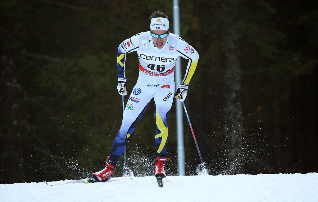 sprint skidor längd os 2018