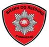 Logo Kvinnherad Brann og Redning