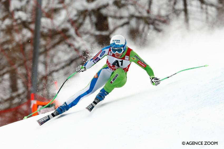 Ski alpin coupe du monde cortina ski - Classement coupe du monde de ski alpin ...