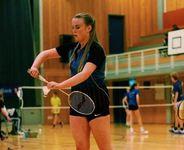Badmintonspillere på KM_Anne Berit Iversen_klippet