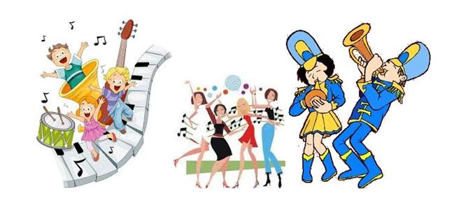 Bilde musikk- og kulturskulen