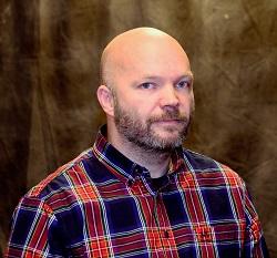 Robert Nilsen
