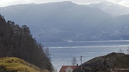 Sunnhordland i Fjorden