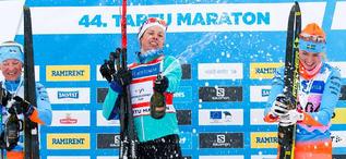 Tartu Maraton damer 2017 (kopia)