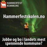 Hammerfestskoen