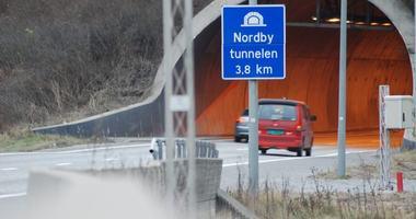 Nordbytunnelen