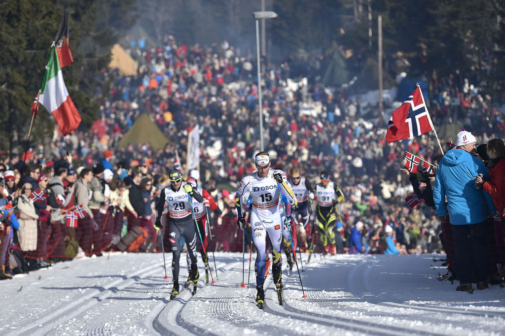 Ski de fond coupe du monde oslo ski - Coupe du jura ski de fond ...