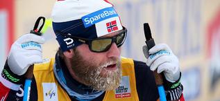 Norska landslagsakaren lagger av 27 ar gammal