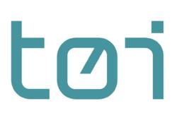 TØI logo