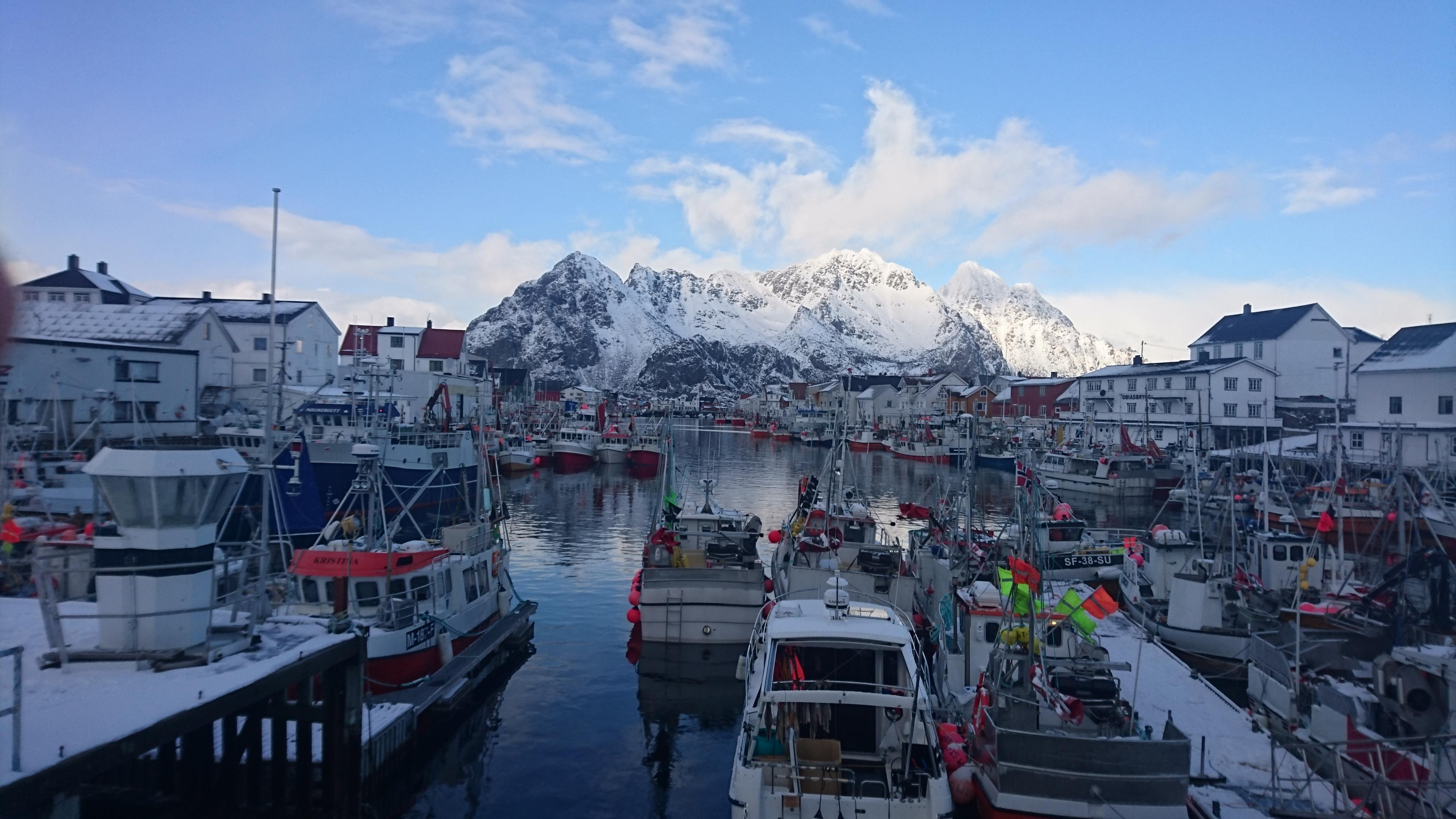 Lofotfiske 2017_Alf Johan_oversiktbilde