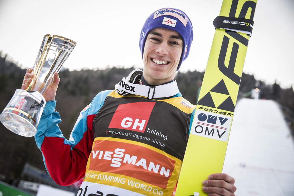 Classement coupe du monde de saut ski hommes 2017 ski - Classement coupe du monde de ski alpin ...