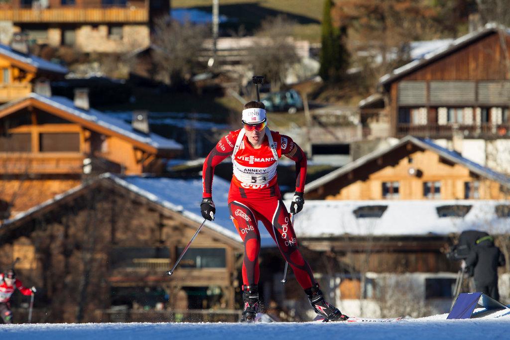 Le calendrier de la coupe du monde de biathlon 2018 ski - Classement coupe du monde de biathlon ...