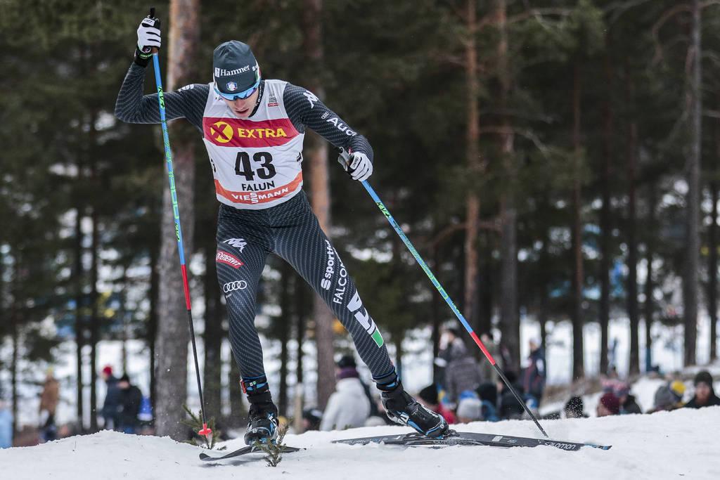 Le classement g n ral de la coupe des alpes 2017 ski - Coupe du jura ski de fond ...