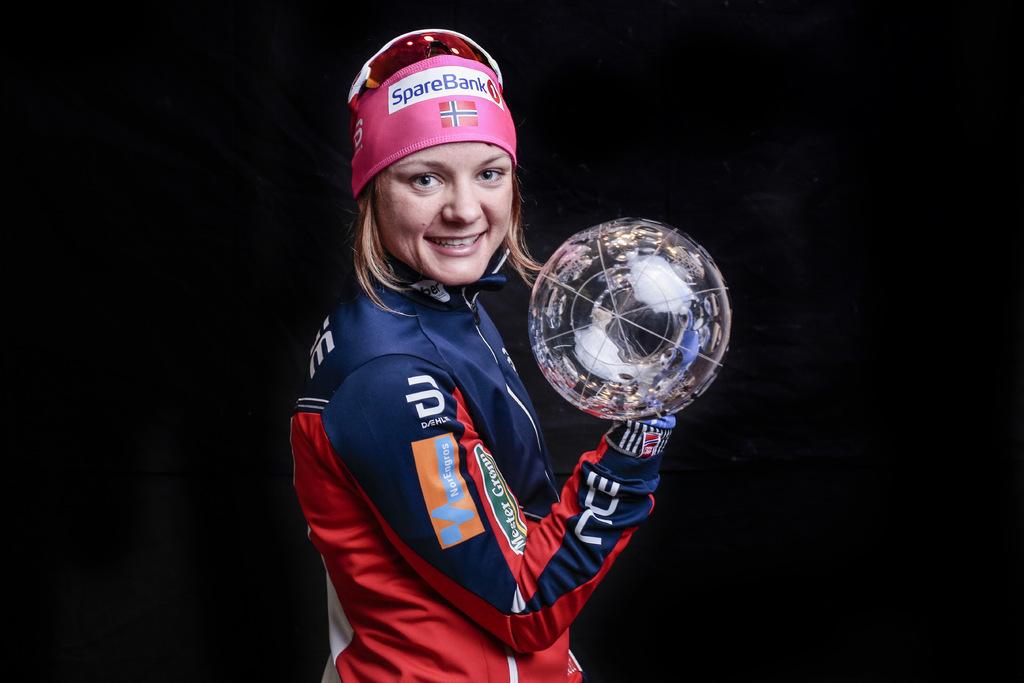 Ski de fond le classement de la coupe du monde de sprint dames 2017 ski - Le classement de la coupe du monde ...