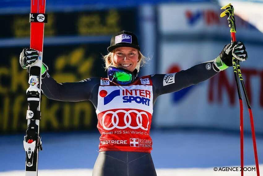 Le classement de la coupe du monde de slalom g ant dames 2017 ski - Le classement de la coupe du monde ...