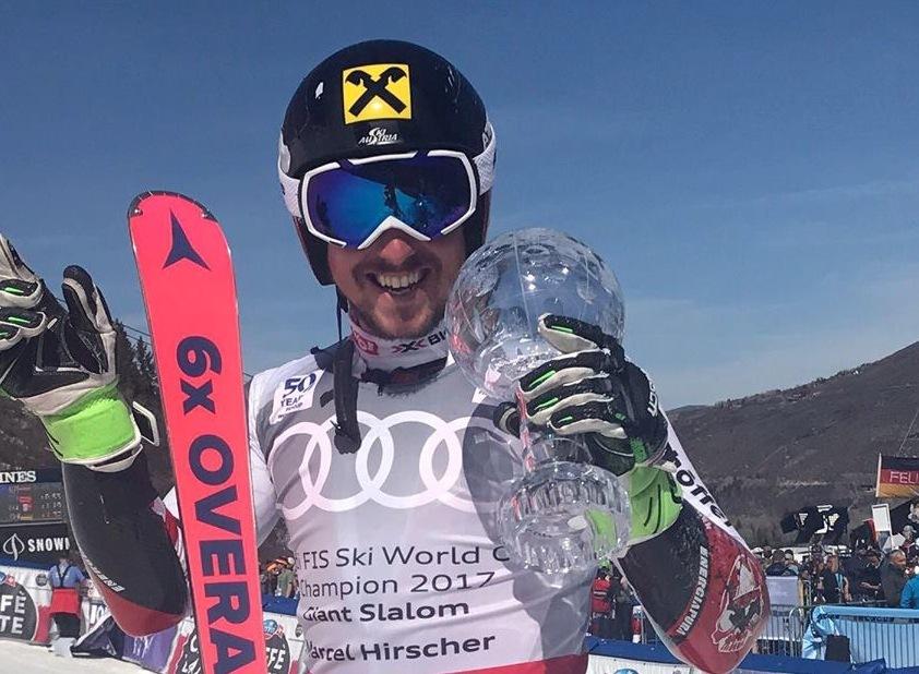 Le classement de la coupe du monde de slalom g ant hommes - Classement coupe du monde de biathlon ...