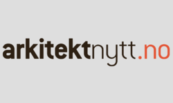Arkitektnytt logo