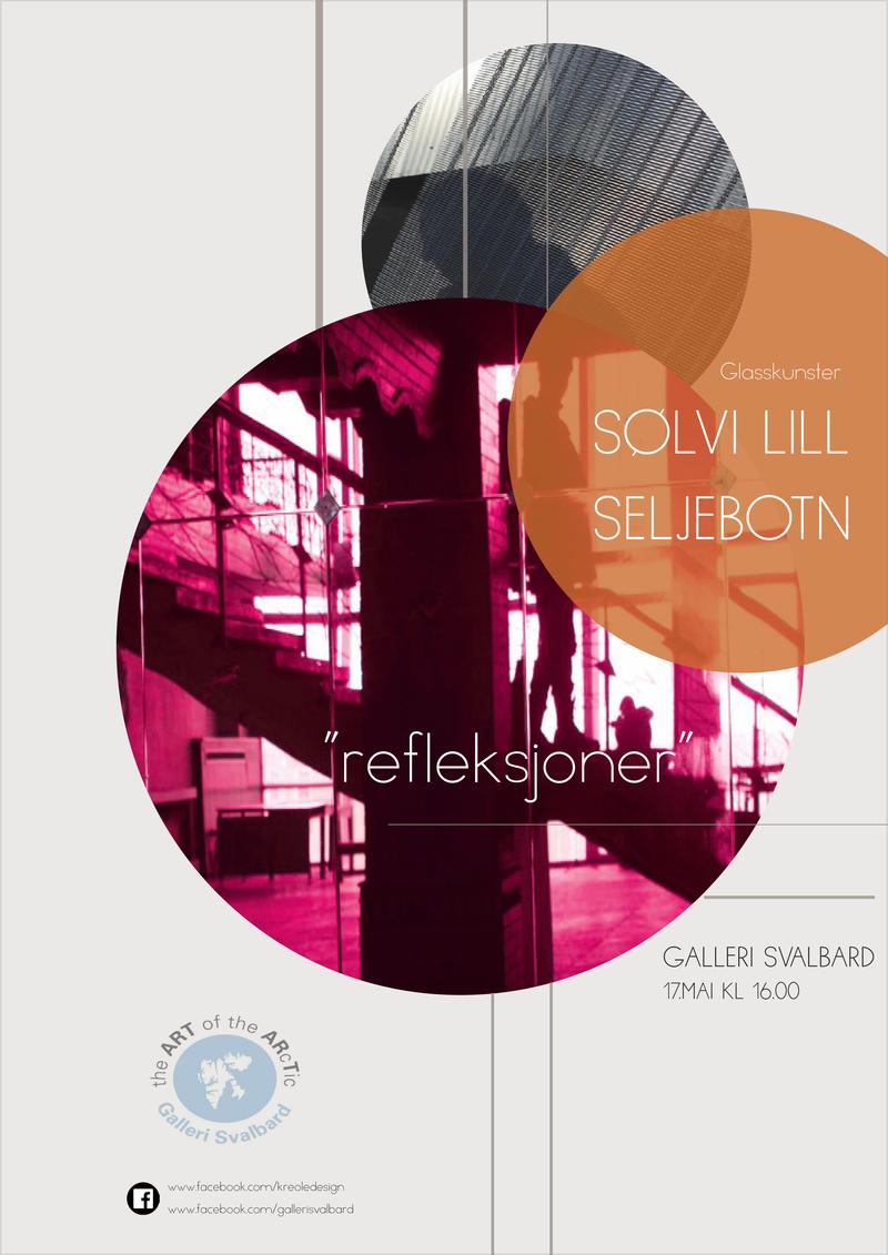 Sølvi Lill Seljebotn2017