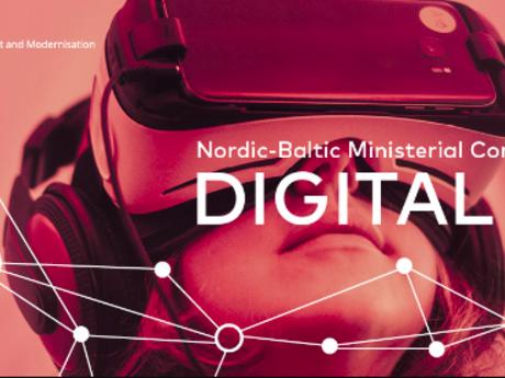 Digital-north